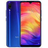 Xiaomi Redmi NOTE 7 3/32Gb blue Global Version