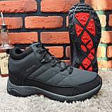 Зимние ботинки НА МЕХУ Vegas мужские 15-064 ⏩ТОЛЬКО  [43, 46], фото 5