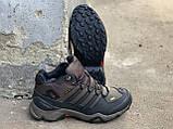 Зимние ботинки (на меху) мужские Adidas TERREX  3-085⏩ [ 42,44], фото 5