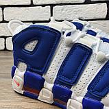 Чоловічі кросівки Nike More Uptempo 1169 ⏩ [ 41.44.45.46 ], фото 3