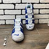 Чоловічі кросівки Nike More Uptempo 1169 ⏩ [ 41.44.45.46 ], фото 8