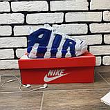 Чоловічі кросівки Nike More Uptempo 1169 ⏩ [ 41.44.45.46 ], фото 9