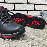 Зимние ботинки (на меху) мужские Reebok  13060 ⏩РАЗМЕР  [41,45 ], фото 2
