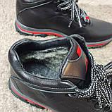 Зимние ботинки (на меху) мужские Reebok  13060 ⏩РАЗМЕР  [41,45 ], фото 3
