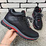 Зимние ботинки (на меху) мужские Reebok  13060 ⏩РАЗМЕР  [41,45 ], фото 4