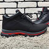 Зимние ботинки (на меху) мужские Reebok  13060 ⏩РАЗМЕР  [41,45 ], фото 5
