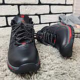 Зимние ботинки (на меху) мужские Reebok  13060 ⏩РАЗМЕР  [41,45 ], фото 6
