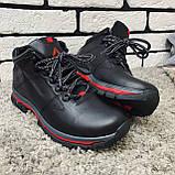 Зимние ботинки (на меху) мужские Reebok  13060 ⏩РАЗМЕР  [41,45 ], фото 7
