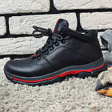 Зимние ботинки (на меху) мужские Reebok  13060 ⏩РАЗМЕР  [41,45 ], фото 9