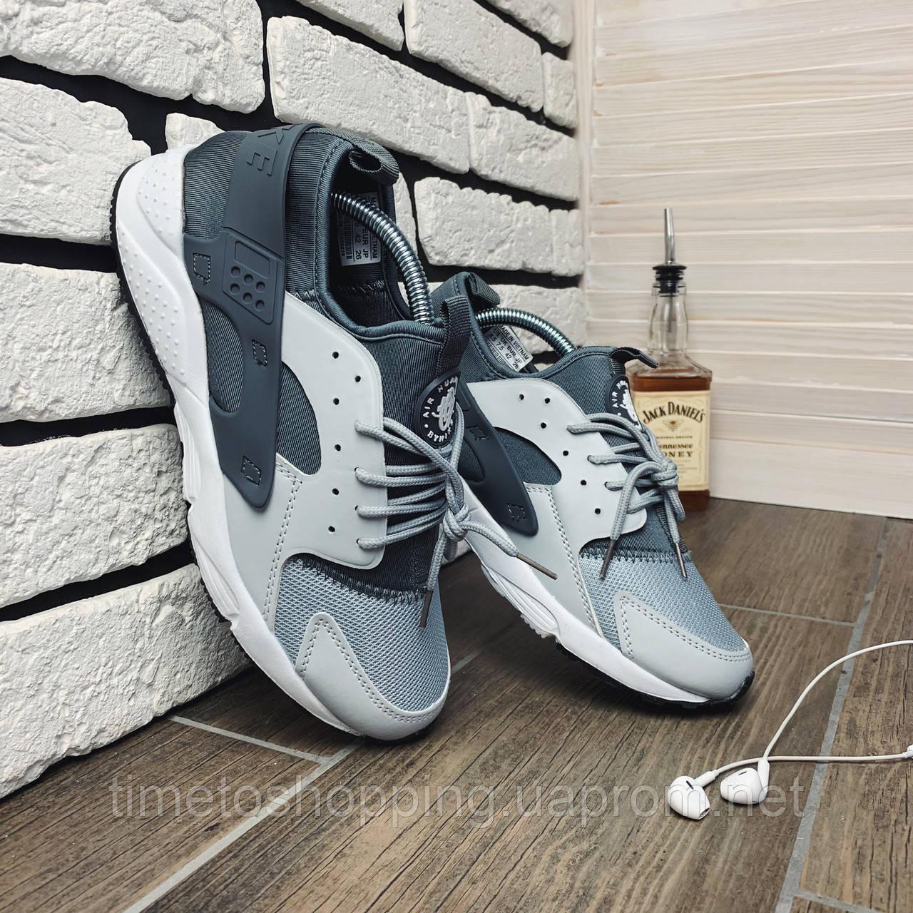 Кроссовки мужские Nike Huarache 00068   ⏩ [ ТОЛЬКО 40 РАЗМЕР]