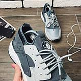 Кроссовки мужские Nike Huarache 00068   ⏩ [ ТОЛЬКО 40 РАЗМЕР], фото 2
