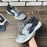 Кроссовки мужские Nike Huarache 00068   ⏩ [ ТОЛЬКО 40 РАЗМЕР], фото 3