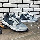 Кроссовки мужские Nike Huarache 00068   ⏩ [ ТОЛЬКО 40 РАЗМЕР], фото 4