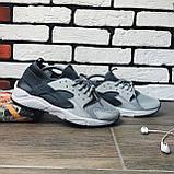 Кроссовки мужские Nike Huarache 00068   ⏩ [ ТОЛЬКО 40 РАЗМЕР], фото 5