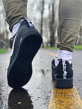Кроссовки натуральная кожа Nike Air Force Найк Аир Форс (42,43,44,45), фото 4