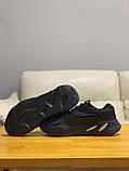 Мужские кроссовки натуральная кожа Adidas Yeezy Boost 700 V2 Адидас Изи Буст РАЗМЕР (41,45), фото 4