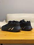 Мужские кроссовки натуральная кожа Adidas Yeezy Boost 700 V2 Адидас Изи Буст РАЗМЕР (41,45), фото 5