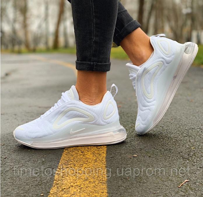 Кроссовки женские Nike Air Max 720 Найк Аир Макс