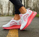Кроссовки Nike Air Max 720 Найк Аир Макс(РАЗМЕР 36,37,38,40), фото 4