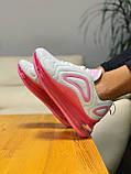 Кроссовки Nike Air Max 720 Найк Аир Макс(РАЗМЕР 36,37,38,40), фото 5