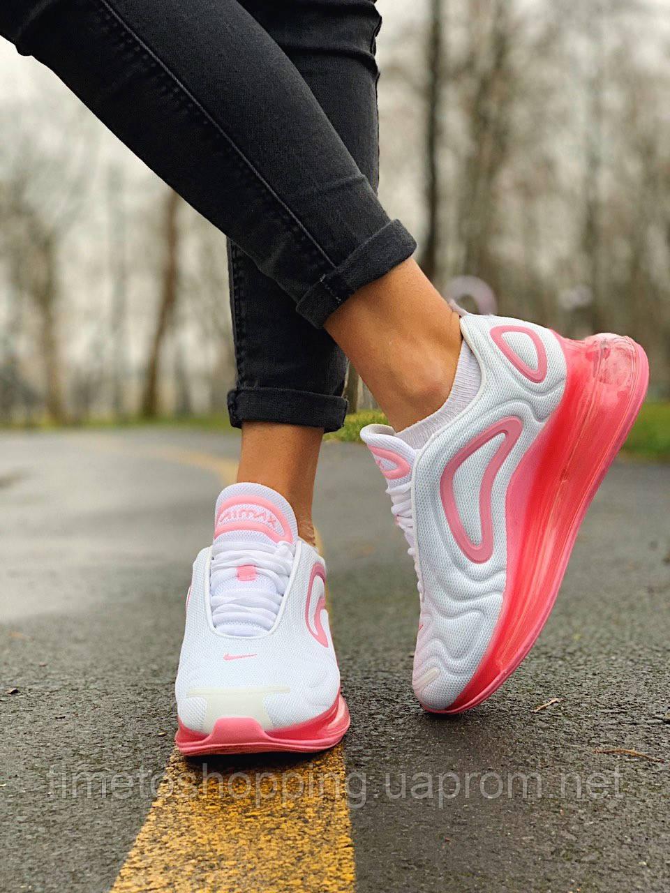 Кроссовки Nike Air Max 720 Найк Аир Макс(РАЗМЕР 36,37,38,40)