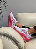 Кроссовки Nike Air Max 720 Найк Аир Макс(РАЗМЕР 36,37,38,40), фото 8