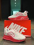 Кроссовки Nike Air Max 720 Найк Аир Макс(РАЗМЕР 36,37,38,40), фото 2