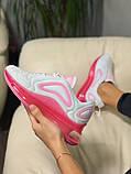 Кроссовки Nike Air Max 720 Найк Аир Макс(РАЗМЕР 36,37,38,40), фото 3