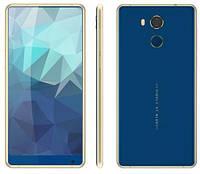 Bluboo D5 Pro blue