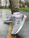 Кросівки чоловічі New Balance 997 Нью Беланс (РОЗМІР 41), фото 2
