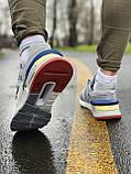 Кросівки чоловічі New Balance 997 Нью Беланс (РОЗМІР 41), фото 4