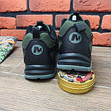 Кроссовки мужские Merrell 14001 ⏩ [ 40,41,42,43,44 ] о, фото 2