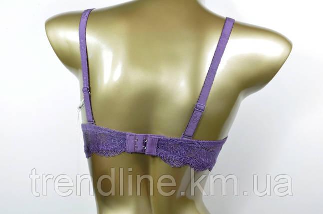 Бюстгальтер С Weiyesi № 5729 Фиолетовый, фото 2