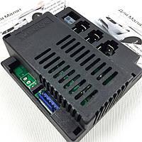 Блок управления Wellye RX19 12V 2.4GHz для детского полноприводного электромобиля Bambi