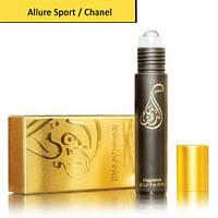 Мужские фужерные духи  Allure Sport / Chanel, фото 1