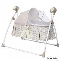 Кресло-качалка Carrello Dolce CRL-7501