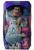 Коллекционная кукла Золушка Disney Classics Cinderella 1991 Mattel 1624