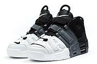 Чоловічі кросівки NIke Air More Uptempo 3 Color в стилі Найк Аптемпо, фото 1
