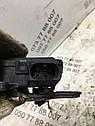 Привід заслінки обігрівача Audi A6 c5 4b1820511c, фото 3