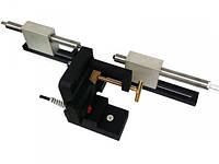 Адаптер для дрели двусторонний с магнитной основой для сверления труб 75 мм GLOB GS10-04 (Польша)