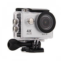 Экшн-камера Eken H9R Silver