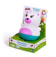 Игрушка для ванны FANCY BABY «Поплавок» МИШКА (NEV01-2)