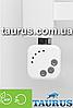 "Квадратный ТЭН HeatQ MS white с регулятором 30-60C + таймер 2 ч.+LED + маскировка провода, Польша 1/2"", фото 2"