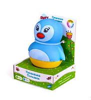 Игрушка для ванны FANCY BABY «Поплавок» ПИНГВИН (NEV01-1)