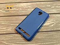 Силиконовый TPU чехол JOY Color для Lenovo C2 (K10a40)