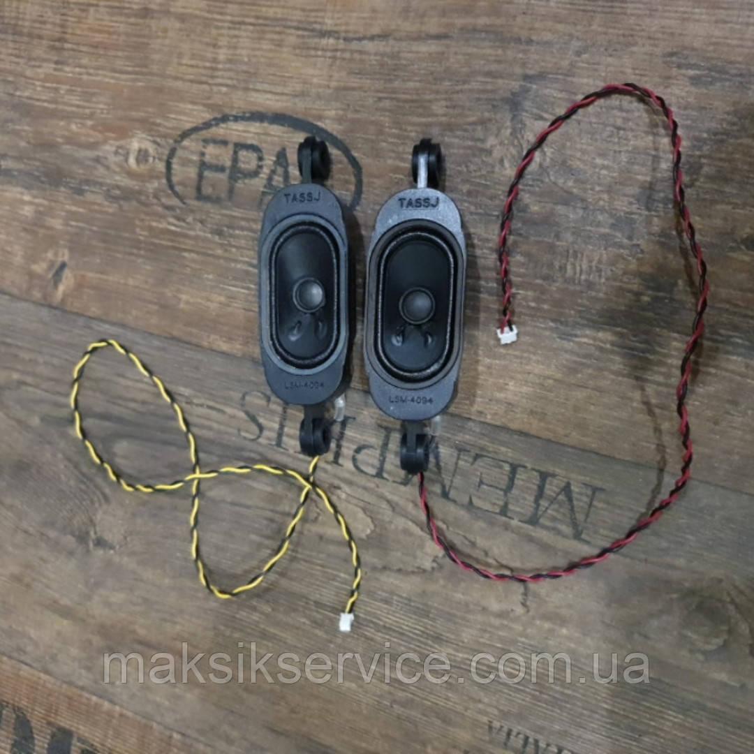Динамики Romsat 43fk1810t2 Tassj LSM-4094 8Om 10W