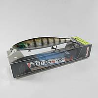 Воблер Miso Bait Macsquid 115 mm реплика Jackall Magsquad 115 mm, фото 1