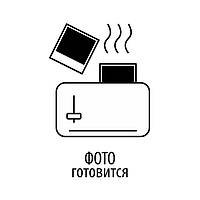 Комплект видеодомофон + вызывная панель AVD-4005 (черный/коричневый)