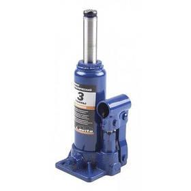 Домкрат гидравлический бутылочного типа 3т. 180-340мм Lavita LA JNS-03