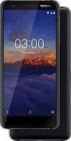 Nokia 3.1 TA-1070 2/16Gb black